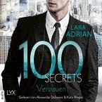 Vertrauen / 100 Secrets Bd.1 (MP3-Download)