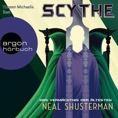 Das Vermächtnis der Ältesten - Scythe, Band 3 (Ungekürzte Lesung) (MP3-Download) - Shusterman, Neal