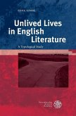 Unlived Lives in English Literature (eBook, PDF)