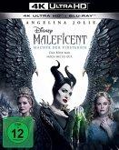 Maleficent - Mächte der Finsternis 4K Ultra HD Blu-ray + Blu-ray