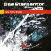 Das Sternentor - Mit Commander Perkins und Major Hoffmann, Folge 7: Der dritte Mond (MP3-Download)