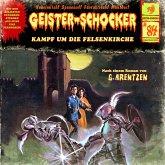 Geister-Schocker, Folge 84: Kampf um die Felsenkirche (MP3-Download)