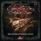 Edgar Allan Poe & Auguste Dupin, Folge 7: Der Tod der schwarzen Schafe (MP3-Download)