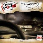 MindNapping, Folge 29: Harmoniac (MP3-Download)