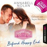 Befund Happy End / Crystal Lake Bd.6 (MP3-Download)
