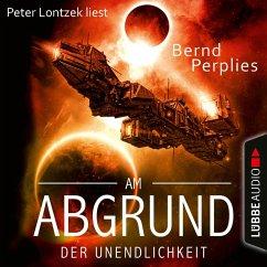 Am Abgrund der Unendlichkeit (Ungekürzt) (MP3-Download) - Perplies, Bernd