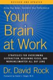 Your Brain at Work, Revised and Updated (eBook, ePUB)