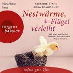 Nestwärme, die Flügel verleiht (Ungekürzte Lesung) (MP3-Download)