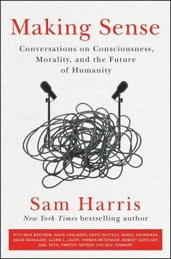 Making Sense (eBook, ePUB) - Harris, Sam