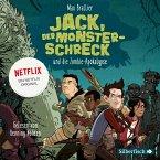 Jack, der Monsterschreck, und die Zombie-Apokalypse (MP3-Download)