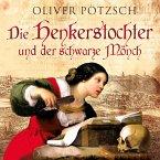 Die Henkerstochter und der schwarze Mönch / Henkerstochter Bd.2 (MP3-Download)