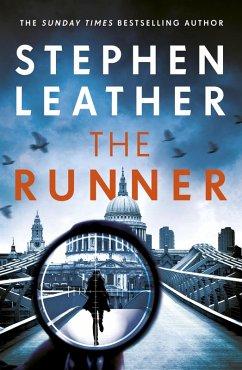 The Runner (eBook, ePUB) - Leather, Stephen