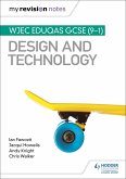 My Revision Notes: WJEC Eduqas GCSE (9-1) Design and Technology (eBook, ePUB)