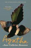 Agatha (eBook, ePUB)