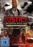 Justice - Die große Rache-Box DVD-Box
