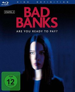 Bad Banks - 2. Staffel BLU-RAY Box