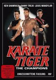 Karate Tiger 10-The Champions Uncut Edition