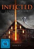 Infected-Tödlicher Virus Uncut Edition