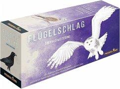 Flügelschlag, Europa-Erweiterung (Spiel-Zubehör)