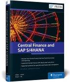 Central Finance and SAP S/4HANA