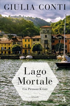Lago Mortale / Simon Strasser Bd.1 - Conti, Giulia