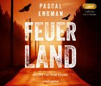 Feuerland, 2 MP3-CD
