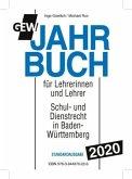GEW-Jahrbuch 2020 für Lehrerinnen und Lehrer