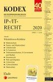 KODEX IP-/IT-Recht (f. Österreich)