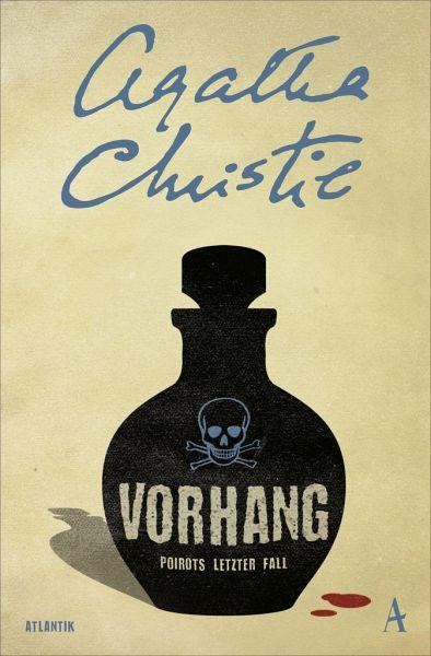 Buch-Reihe Ein Fall für Hercule Poirot von Agatha Christie