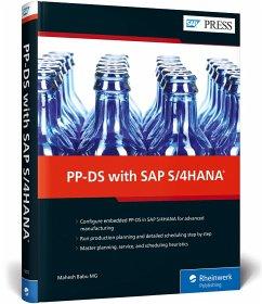 PP-DS with SAP S/4HANA - Babu MG, Mahesh