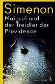 Maigret und der Treidler der Providence / Kommissar Maigret Bd.4