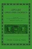 Apuleius: Philosophical Works (Apulei Opera Philosophica)