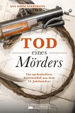 Tod eines Mörders (eBook, ePUB)