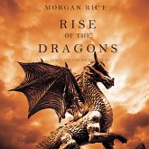 Rise of the Dragons (Kings and Sorcerers--Book 1) (MP3-Download)