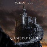 Queste der Helden (Band 1 im Ring der Zauberei) (MP3-Download)