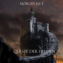 Queste der Helden (Band 1 im Ring der Zauberei) (MP3-Download) - Rice, Morgan