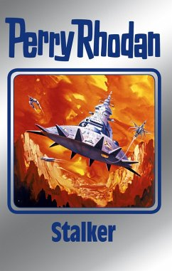 Stalker / Perry Rhodan - Silberband Bd.150 (eBook, ePUB)