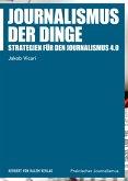Journalismus der Dinge (eBook, PDF)