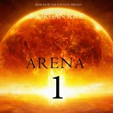 Arena 1 (Book #1 of the Survival Trilogy) (MP3-Download)