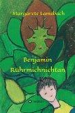 Benjamin Rührmichnichtan (eBook, ePUB)