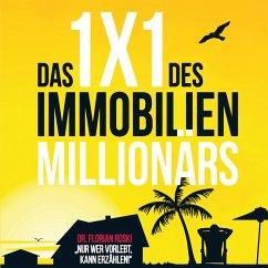 Das 1x1 des Immobilien Millionärs (MP3-Download) - Dr. Roski, Florian