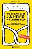Das schwäbische Jahreskaleidoskop (eBook, ePUB)