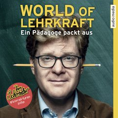 World of Lehrkraft (MP3-Download) - Herr Schröder