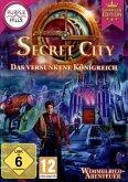Purple Hills: Secret City 2 - Das versunkene Königreich (Wimmelbild-Spiel)
