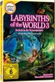 Yellow Valley: Labyrinths of the World 3: Zurück in die Vergangenheit (Wimmelbild-Spiel)