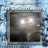 Hörgespinste 2 - Der Geisterfahrer (MP3-Download)