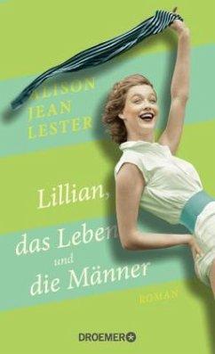 Männer fürs Leben (Mängelexemplar) - Lester, Alison J.