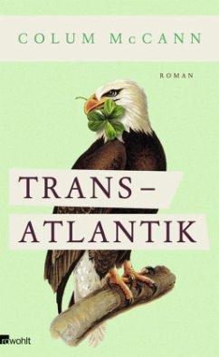 Transatlantik (Mängelexemplar) - McCann, Colum