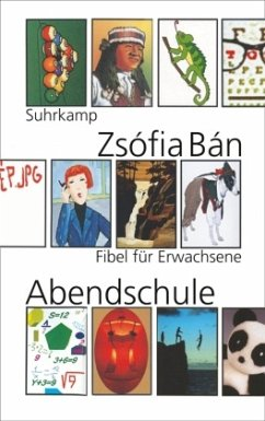Abendschule (Mängelexemplar) - Bán, Zsófia