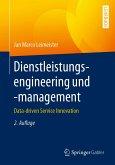 Dienstleistungsengineering und -management (eBook, PDF)